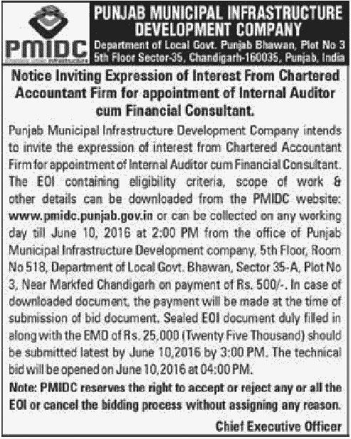 tend_Punjab_Infrastructure_Development_Board_25.5.2016_255201611594792