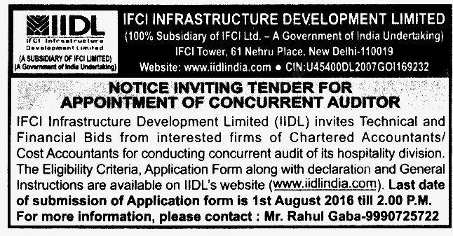 tend_Ifci_Infrastructure_Development_Limited_12.7.2016_1272016114018927