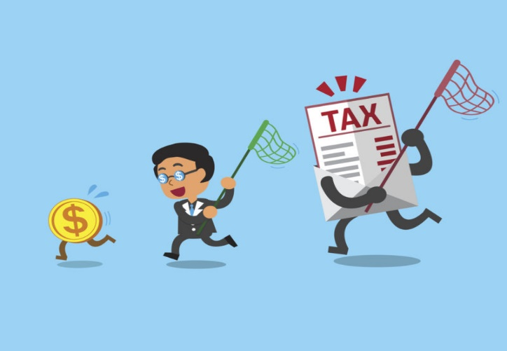 secondary adjustment in case of transfer pricing