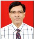 CA Ghansham Joshi